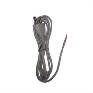 Two Pin Power Supply Cord