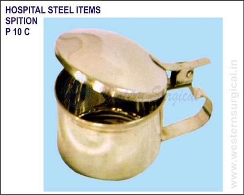 Hospital Steel Items - Spition
