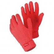 logging gloves