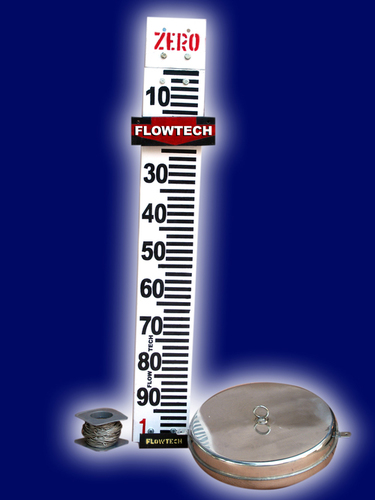 FLOAT & BOARD TYPE LEVEL INDICATOR