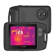 Pocket-Sized Thermal Camera