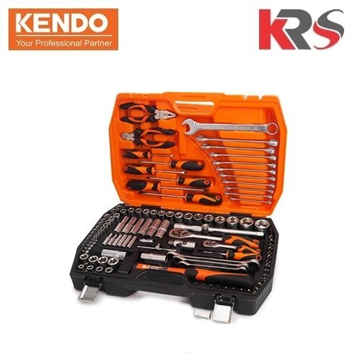 Mechanics Tool Kit Set
