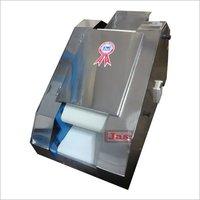 Compact Panipuri Machine
