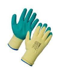 litter picking gloves
