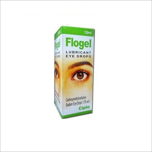 Lubricant Eye Drops
