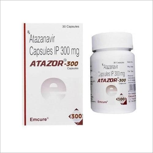 Ataznavir Capsules