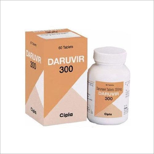 Daruvir 300 Tablets