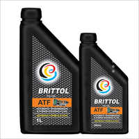 Automatic Transmission & Power Steering Fluid
