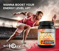 Nutricore's Extra Power Advance Performance ENERGY BOOST Drink (Gauva)