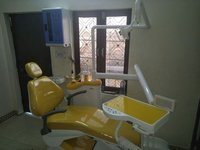 Hospital Dental Chair