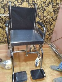UMS-809 Folding Wheel Chair