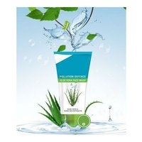 Aloe Vera Herbal Face Wash Rs 150 / PieceGet Latest Price