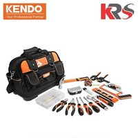 Tool Bag Kit With Tools
