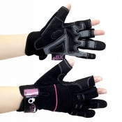 kite flying gloves