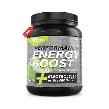 Nutricore'S Energy Boost Extra Power Energy Drink (Green Apple)
