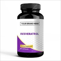 Private Lable for Resveratrol
