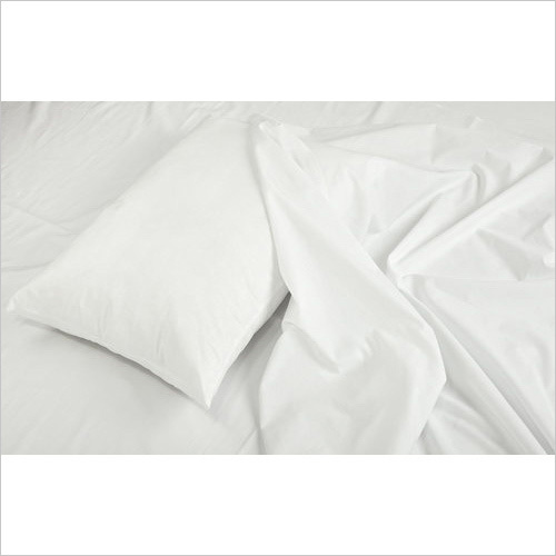 Plain Percale Bed Linen