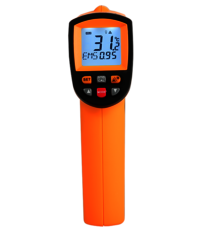 Digital IR Thermometers