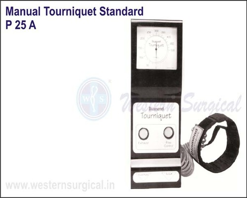Manual Tourniquet Standard