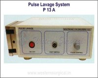 Pulse Lavage System