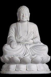 YogiArts - Marble Buddha 104