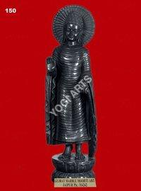 YogiArts - Marble Buddha 150
