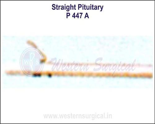 Straight Pituitary