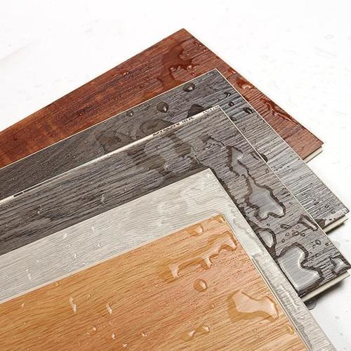 Waterproof SPC Vinyl Flooring