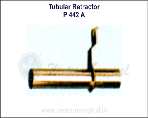 Tubular Retractor