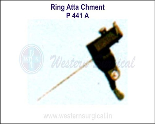 Ring Attachment