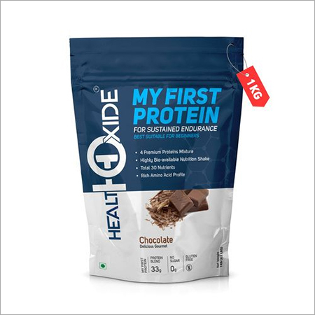 My First Protein