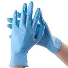 ink gloves