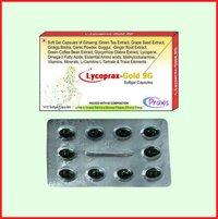 Lycoprax Gold 9G