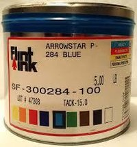 High Gloss Flexo Printing Ink