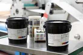 High Gloss Flexo Printing Ink