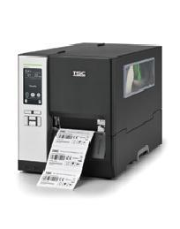 MH240 Series - Thermal Transfer Industrial Printers