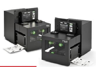 PEX1000 Series - Thermal Transfer Print Engine