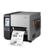 TTP2610MT Series - Thermal Transfer Industrial Printers