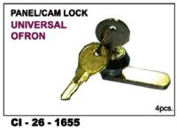 Panel/Cam Lock Universal Ofron