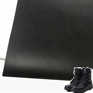 HIGH MECHANICAL STRENGTHS PU MICROFIBER LEATHER FOR MAKING SAFETY SHOES