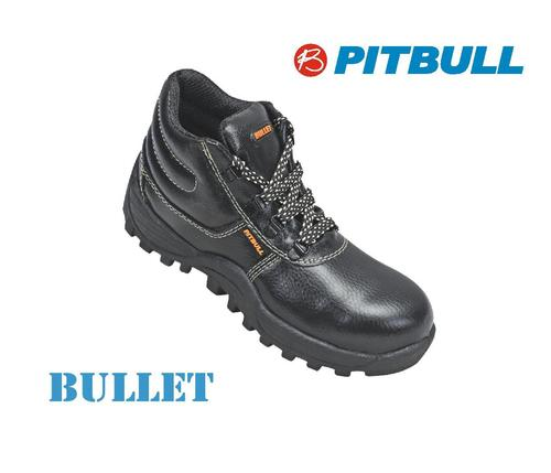 Heavy Duty Mens Safety Shoes