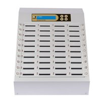 Intelligent 9 Golden Series -  1 to 39 CF Duplicator and Sanitizer (CF940G)