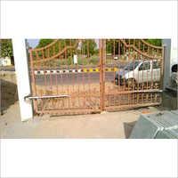 Mild Steel Automatic Swing Gate