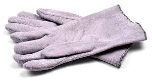 heat treatment gloves
