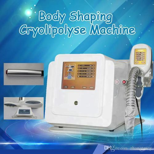 PORTABLE CRYOLIPOLYSIS