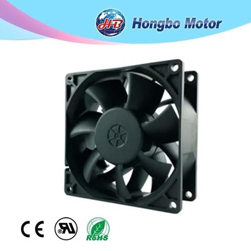 12V 24V 48V 92*92*38mm 9238 90mm Dc 24V Industrial Cooling Fan