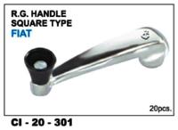 Rg Handle Squire Type Fiat