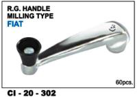 Rg Handle Milling Type Fiat