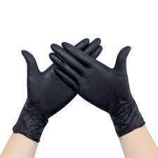 hairdressing gloves
