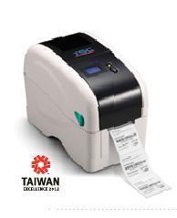 TTP225 Series - Direct Thermal Desktop Printers